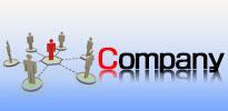 会社概要のイメージ